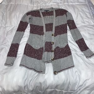 XS knit sweater